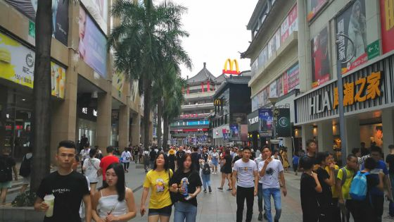Shenzhen : la Silicon Valley de Chine