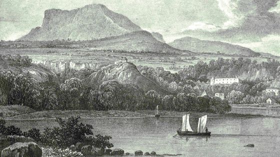 Ressources naturelles Maurice, une histoire d'eau