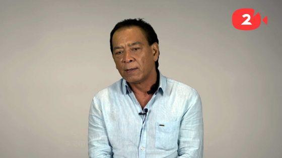 José Ah-Choon : «Le gandia peut être naturel, mais il est nocif»