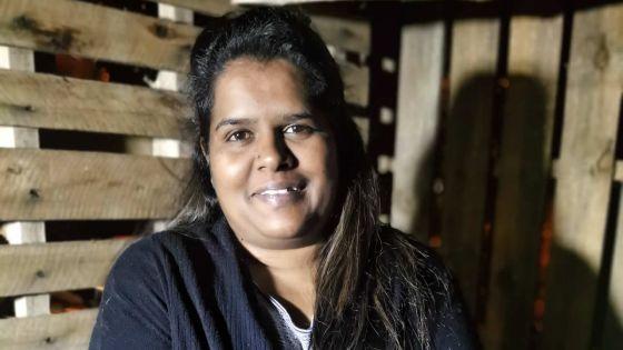 Jesina, femme courage : elle se bat pour sortir de la misère