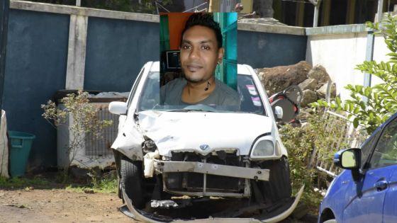 Tué par un conducteur ivre :«Ses enfants ont encore besoinde lui», dit le beau-frère de Vishal