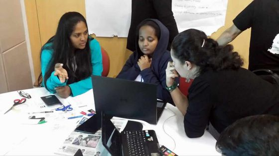 Techstars Startup Weekend Mauritius : 54 heures pour créer une Start-up!
