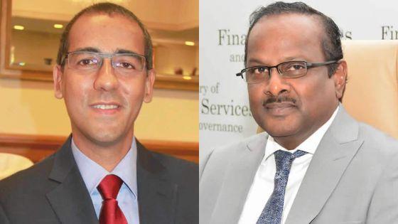 L'affaire BAI provoque de vifs échanges entre le député Mahomed et le ministre Sesungkur