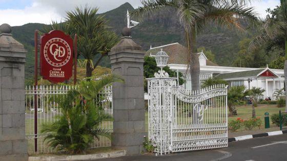 Taxe non relevée sur les gains : la GRA enquête sur le casino du Domaine Les Pailles