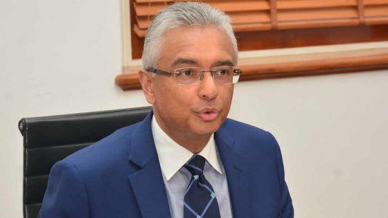 Port-Louis Waterfront - Pravind Jugnauth : «Un investissement de Rs 1,2 milliard du secteur privé»