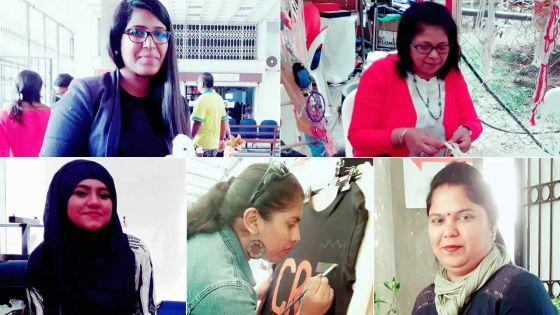 femmes entrepreneures