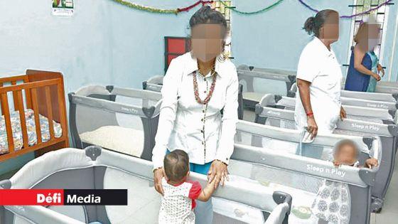 Bébés positifs à L'Oiseau du Paradis : « La situation sous contrôle », dit Koonjoo-Shah