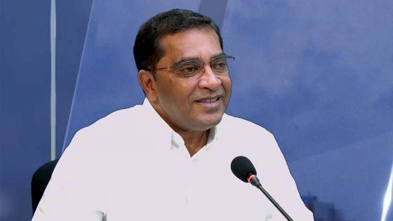 Aide de l'État pour le traitement de Navin Ramgoolam en Inde - Dr Aumeer : « Le Parti travailliste avait les moyens de payer »