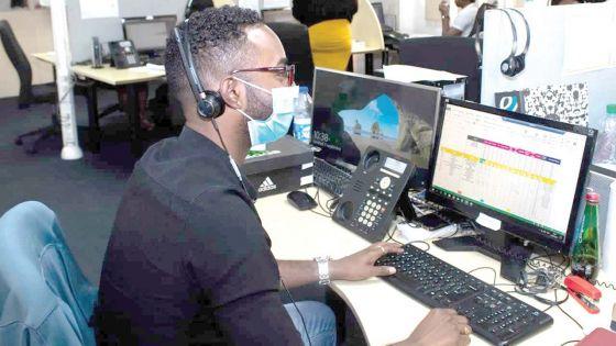 Marché du travail : des opportunités d'emploi pour les jeunes dans le secteur des TIC