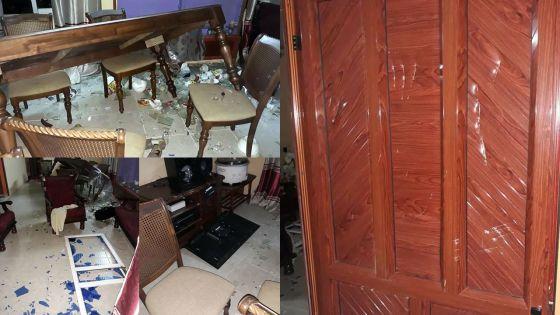 À Rivière-des-Créoles : une histoire d'amour devient source de violence