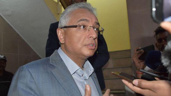 Réforme électorale - Pravind Jugnauth: «J'attends toujours des propositions concrètes»