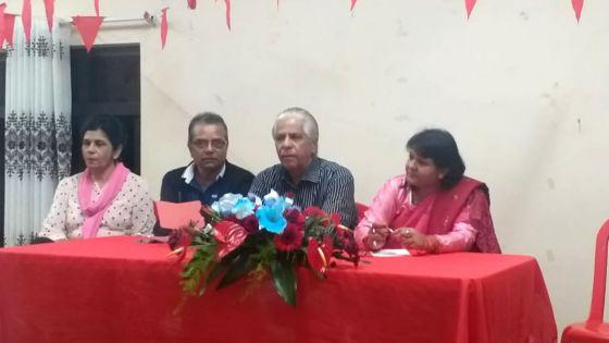 Ashock Jugnauth : «La pension à Rs 13.500 est un 'bribe' électoral»