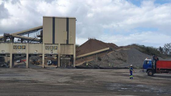 Accident de travail : un ouvrier meurt écrasé sous les roues d'un camion à l'UBP