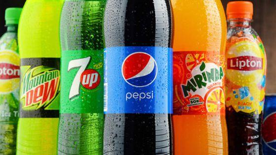 Consommation -Pepsi, Mirinda, Mountain Dew, 7 Up,Vital : les prix augmentent ce vendredi