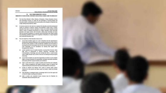 Rapport du PRB : découvrez les salaires dans le secteur de l'éducation