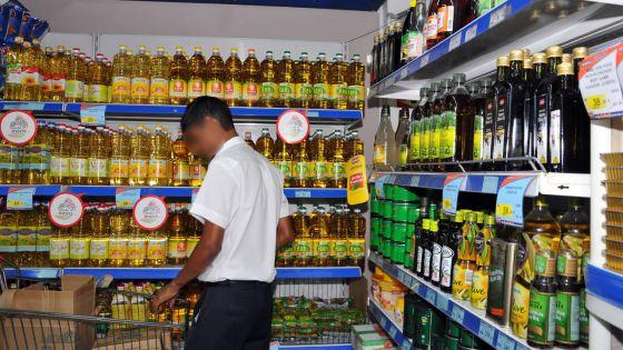 Commercialisation des produits alimentaires : la STC n'importera pas d'huile comestible