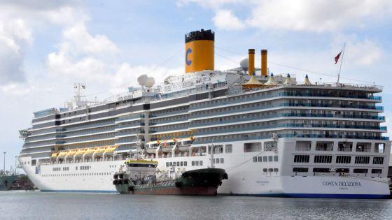 Reprise du tourisme maritime : le premier bateau de croisière accostera à Port-Louis le 19 novembre prochain