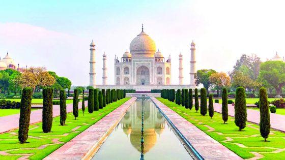 Voyage : le billet d'avion vers l'Inde passede Rs 17 000 à Rs 28 000
