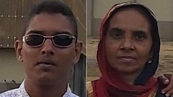 Dans l'enfer de la drogue, à Vallée-Pitot -Noorma, 52 ans : «Mo garson droge, li bat mwa, li menas mwa ar sab»