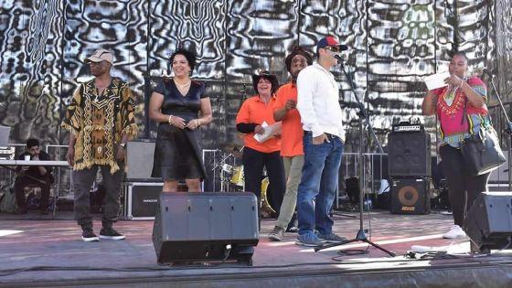 Joyce Veeramootoo : A Mauritian in CanadaShowcases Indian Ocean Cultures