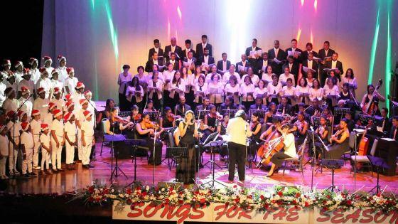 Le grand concert de Noël du Conservatoire revient