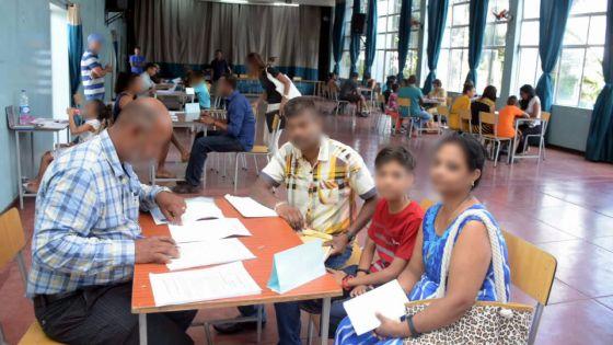 Collèges attribués aux candidats du PSAC : insatisfait, un millier de parents se tourne vers le SeDEC