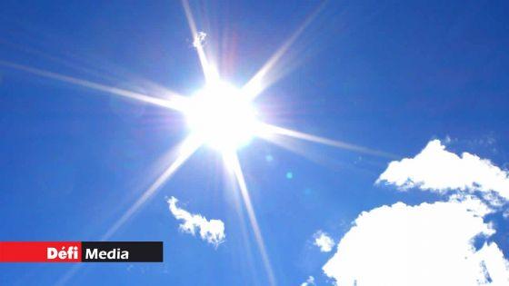 Météo : le soleil au rendez-vous ce matin, des averses attendues dans l'après-midi