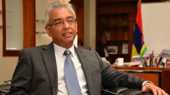 Mission dans la grande péninsule : le PM discute du CECPA avec les autorités indiennes