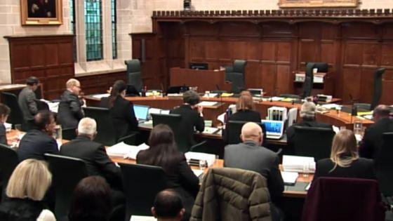 Jugement dans l'affaire MedPoint : les Law Lords ordonnent une enquête sur les fuites