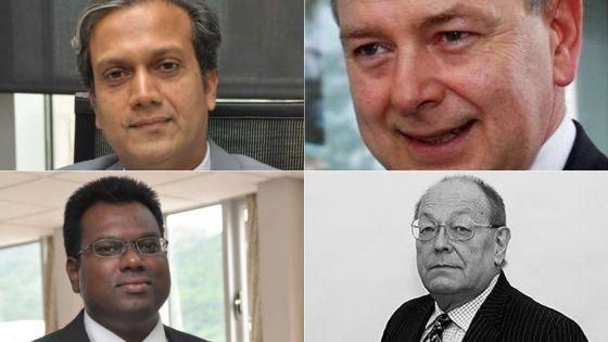 Affaire MedPoint : les représentants du DPP
