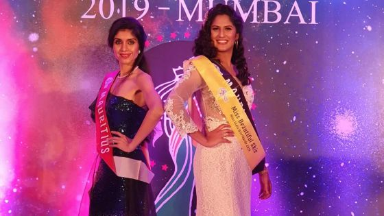 Concours : appel à candidatures pour Miss India Worldwide Mauritius 2020