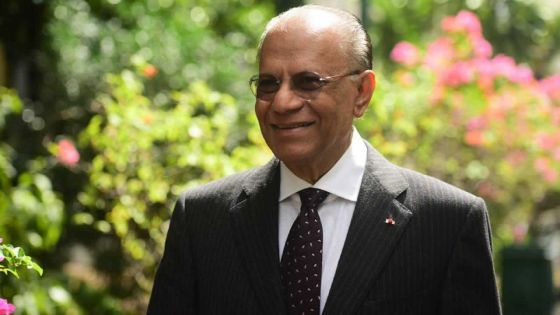 Contre-offensive :Navin Ramgoolam évoqueune tactique dilatoire