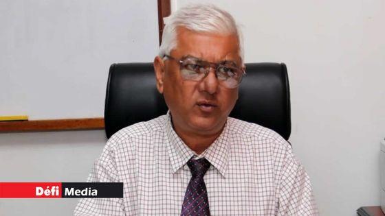 Dépistage de la Covid-19 : «Il faut revoir la stratégie», plaide le Dr Gujadhur