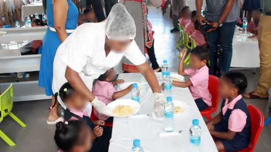 Repas chauds dans les écoles ZEP :15 propositions de menus 'veg' et 'non veg' pour les écoliers