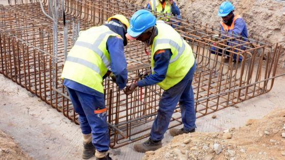 Reprise des projets -Construction : une relance attendue cette année