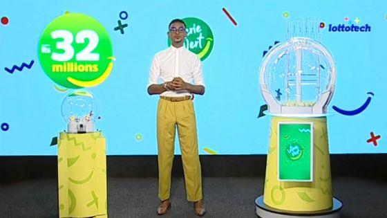 «Loterie vert» : retrouvez le tirage du vendredi 15 Janvier 2021