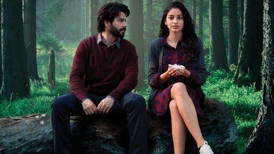 October : quand l'amour transcende les paroles, les gestes et la présence de l'autre….