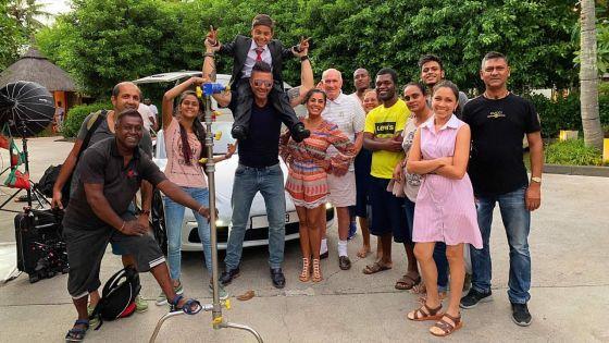 Cinéma : «Quand je regrandirai», une comédie à la sauce mauricienne