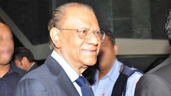 Bonne gouvernance : Navin Ramgoolam insiste sur la séparation des pouvoirs