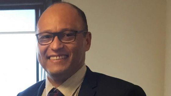 Pascal Plante : l'entrepreneur intrépide