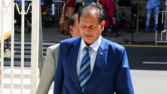 Affaire Bal Koulèr : la défense dit que Raj Dayal n'a pas été confronté à la bande sonore