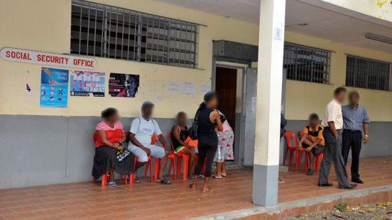 Aides de l'État : 219 517 personnes bénéficient de la pension de vieillesse