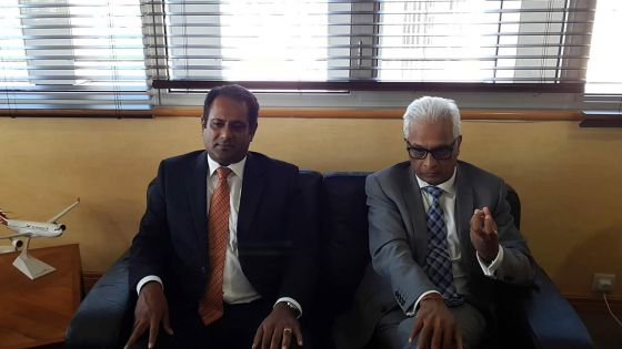 Performances :Air Mauritius recherche un nouveau modèle opérationnel