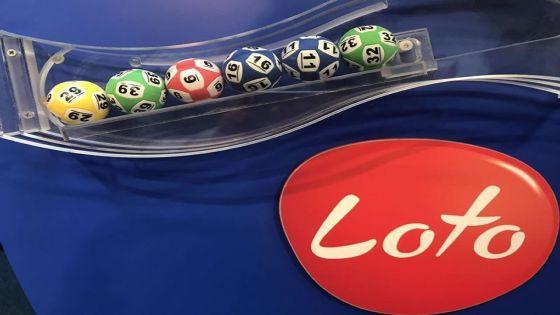 Loto : pas de grand gagnant, le prochain jackpot passe à Rs 8 millions