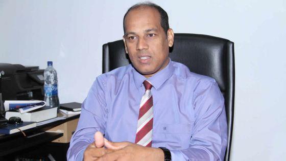 Accident de travail : l'ASP Narendrakumar Boodhram affirme qu'il s'est blessé au PIO