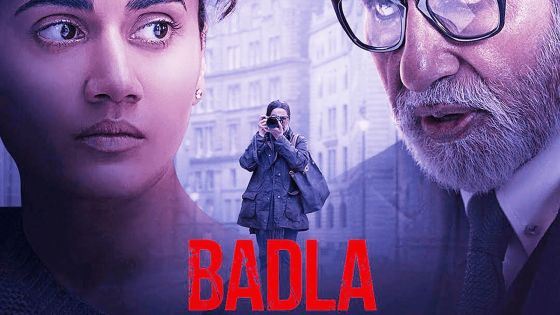 Box-Office : Badla consolide sa position après un démarrage lent