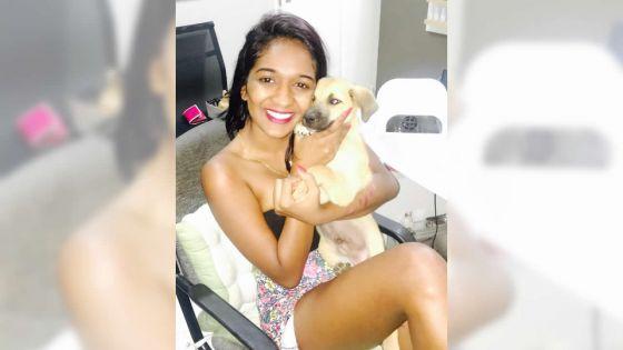 Nandini Harrah : asaviour for stray dogs