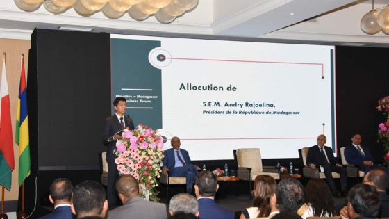 Mauritius and Madagascar : anew era of investment opportunities