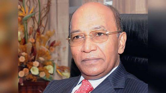 En Cour suprême : l'État revient sur l'épisode du coffre-fort chez Bheenick