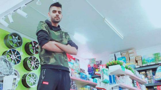 Commerce : Irfan Ahroodkhan, la lumière au début du tunnel